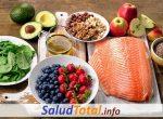 16 Alimentos Buenos Para El Corazón y Las Arterias (Ricos y Sanos)