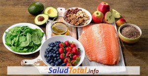 Alimentos Buenos Para El Corazón y Las Arterias