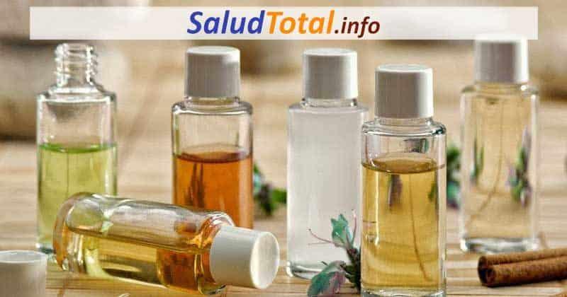 aceites esenciales para el crecimiento del cabello
