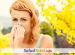 ¿Alergia al Polen? (Causas, Síntomas y Tratamiento)