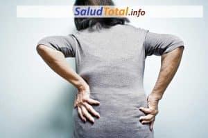 Artritis Lumbar
