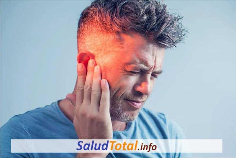 Barotrauma del Oído