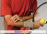 El Codo de Tenista (Síntomas, Causas, Diagnóstico, Tratamiento y Ejercicios)