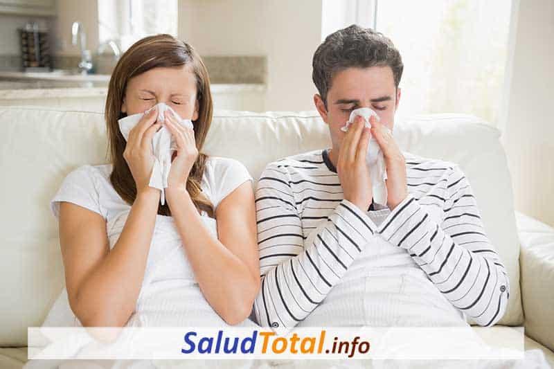 Mejores Vitaminas Para Prevenir Resfríos y Gripe