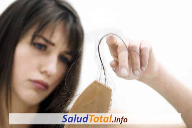 Remedios Caseros Efectivos Para La Pérdida del Cabello