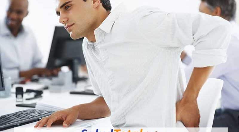remedios caseros para el dolor de espalda