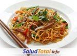 Lo que Necesitas Saber Sobre el Síndrome del Restaurante Chino