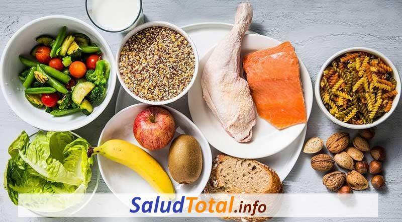 alimentos para la presion arterial alta
