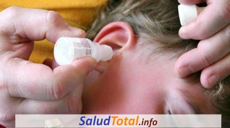 Limpiar los Oídos con Agua Oxigenada