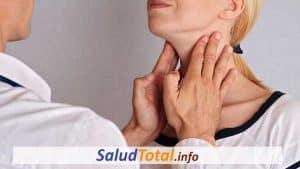 tiroides y colesterol