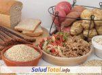 9 Alimentos Para Bajar El Azúcar En La Sangre de Manera Natural