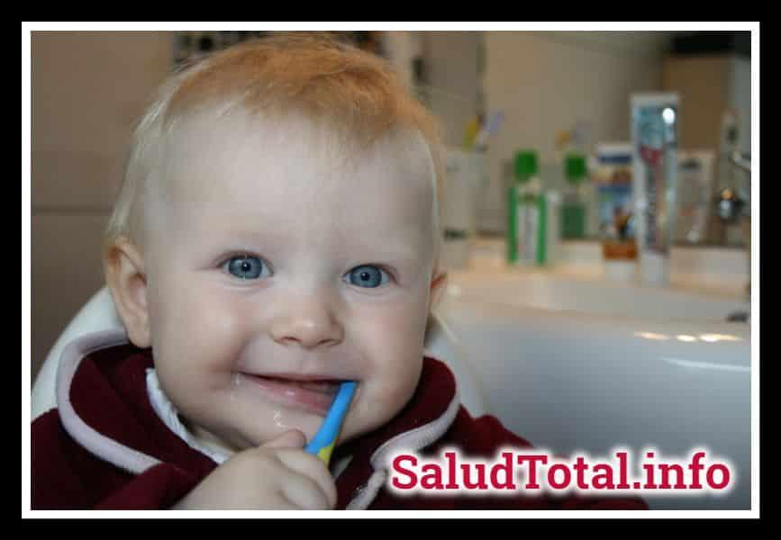 Importancia de la Higiene Bucal en Bebés