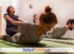 Masaje Tailandés Beneficios y Contraindicaciones para la Salud