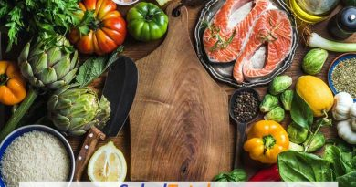 Dieta para Osteoartritis
