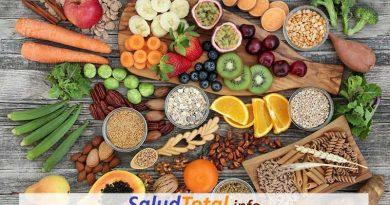 fibras solubles e insolubles