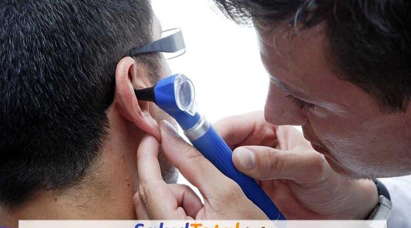 Dolor de Oído al Tragar