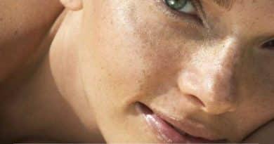 lozanía de la piel