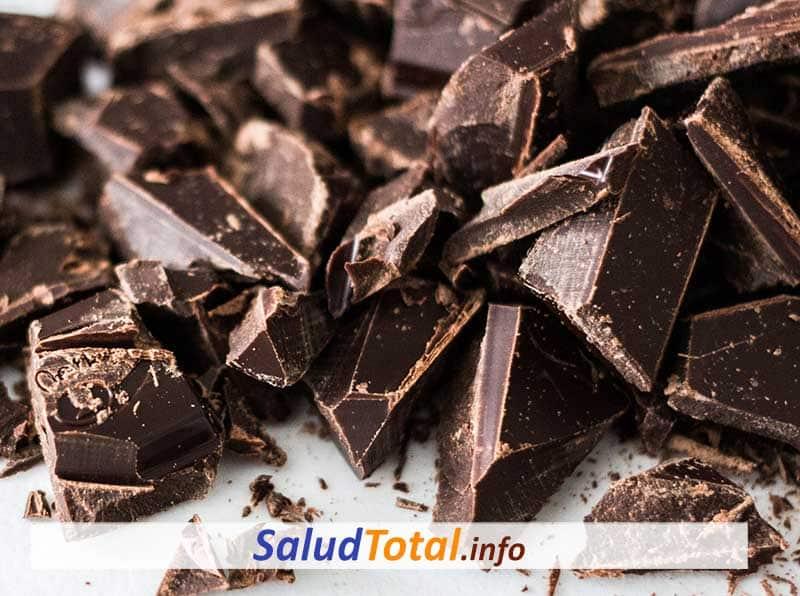 Alergia al Chocolate
