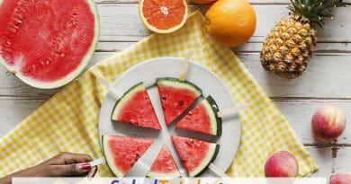 Beneficios de la Dieta Alcalina
