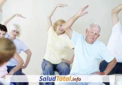 Ejercicios para Ancianos en Casa