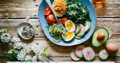 dieta para fiv