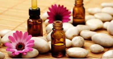 aceites naturales para la piel