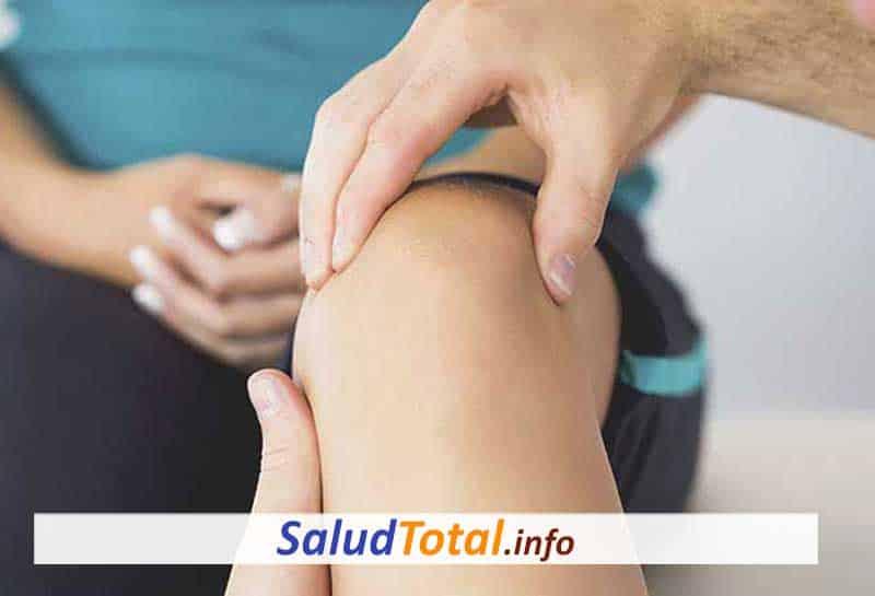 Dolor de Rodillas e Inflamación
